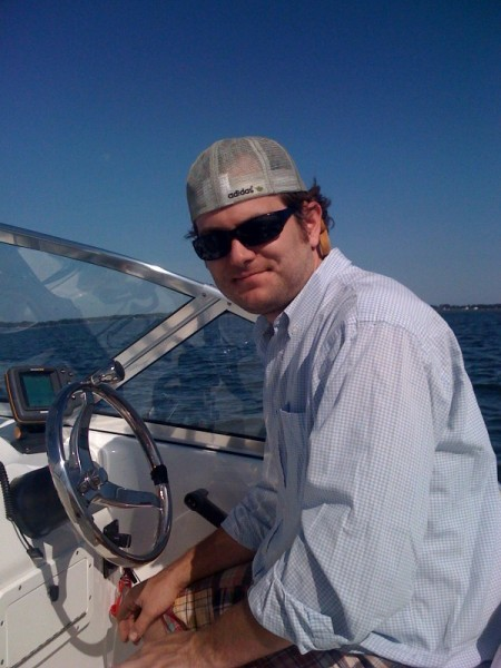 dave-on-boat