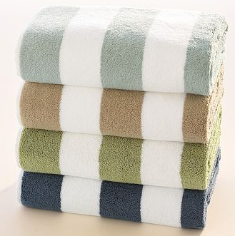 stripe-towels