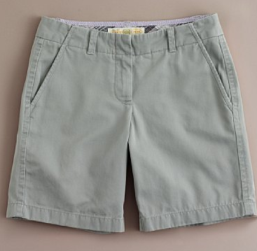 jcrew shorts