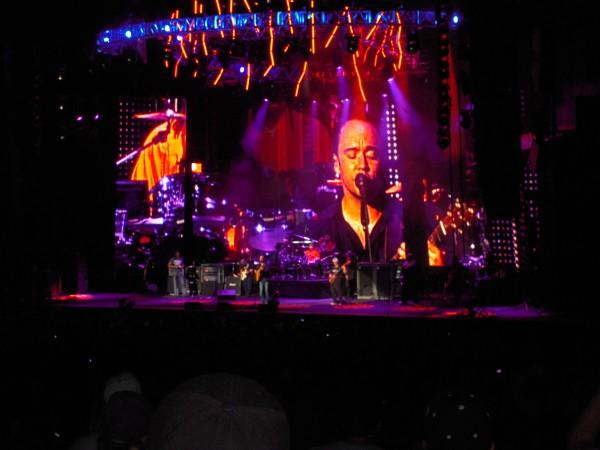 DMB Concert